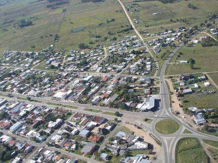 San Jacinto (Uruguay)