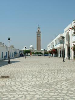 المرسى (تونس) صورة