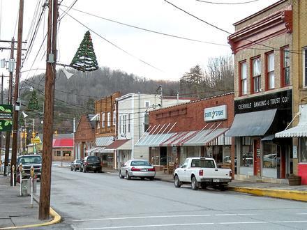 Glenville, West Virginia Image