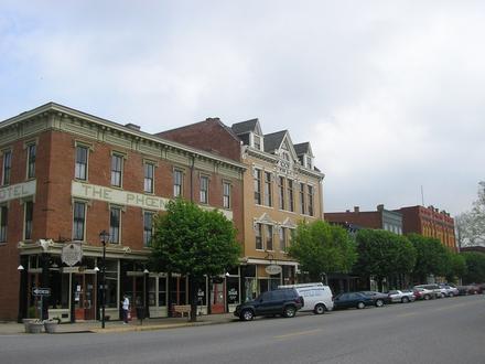 Vevay, Indiana Image