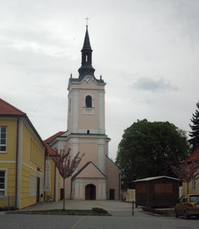 Neudorf bei Staatz Image
