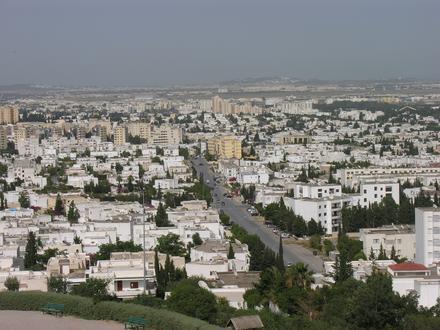 تونس (مدينة) صورة