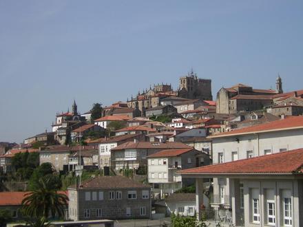 Tui, Pontevedra Image