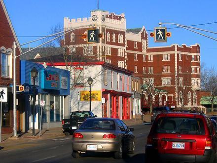 Kentville Image