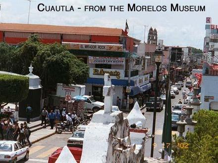 Cuautla, Morelos Image
