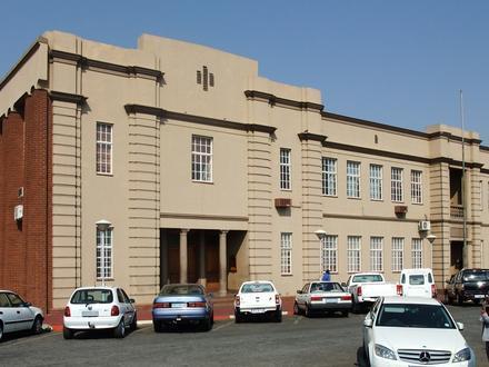 Randfontein Image