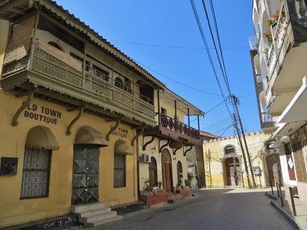 Mombasa Image
