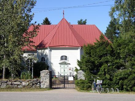 Paavola (kunta) Image