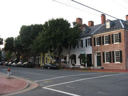 Fredericksburg (Virginie) Image