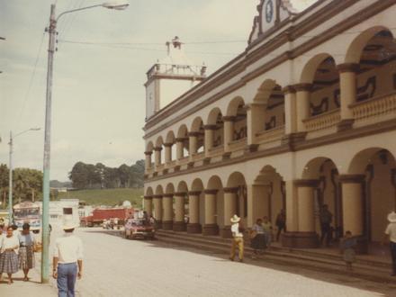 San Pedro Carchá Image
