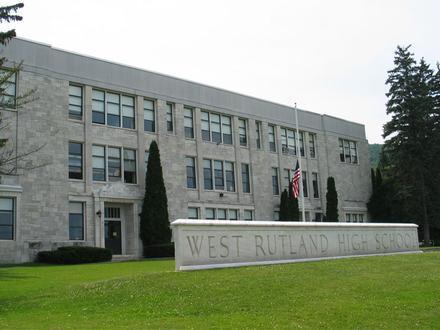 West Rutland Image