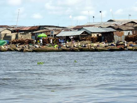 Makoko Image