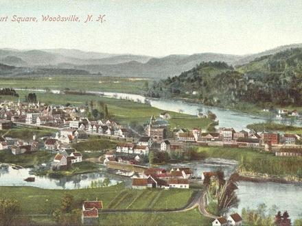 Woodsville Image