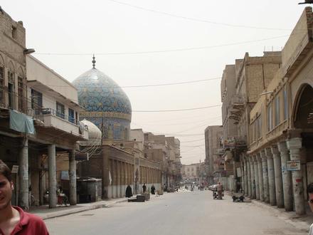 Al-Jihad (Baghdad) Image