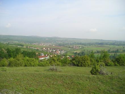 Zelenikovo, Macedonia Image