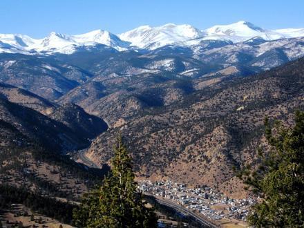 爱达荷泉 (科罗拉多州) Image
