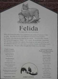 Felida Image