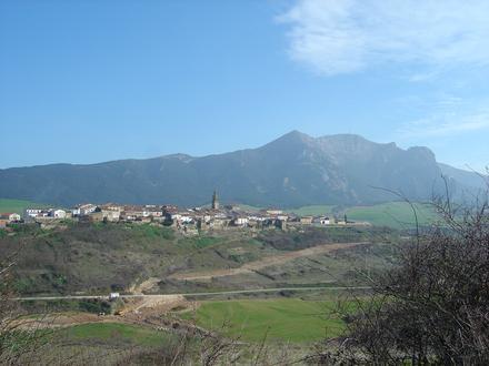 Aguilar de Codés Image