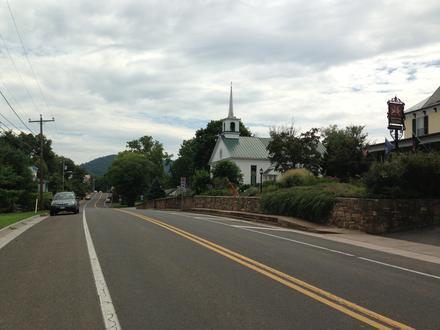 Flint Hill, Rappahannock County Image