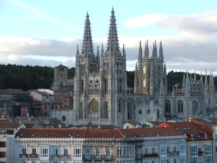 Burgos Image