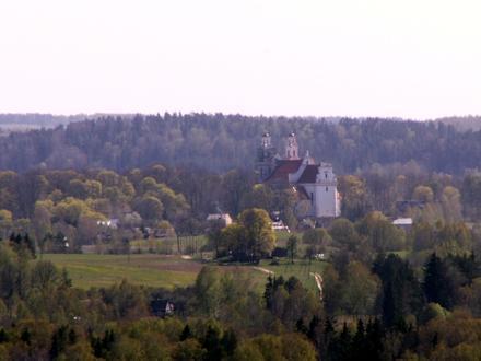 Kurtuvėnai Image