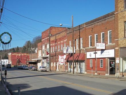 Salem, West Virginia Image
