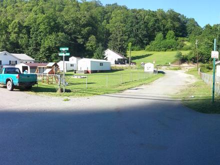 Corinne, West Virginia Image
