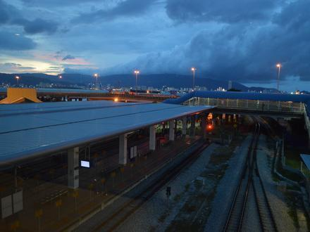 Butterworth, Pulau Pinang Image