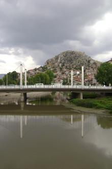 Turhal Image