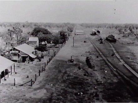 Birdum, Northern Territory Image