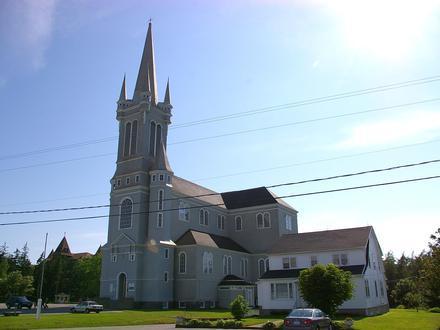 Church Point Image