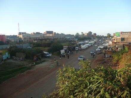Kikuyu, Kenya Image