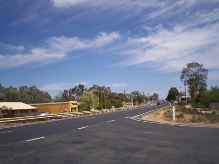Gol Gol, New South Wales Image