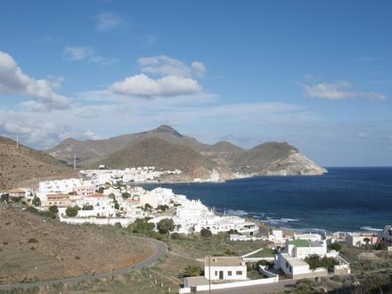 San José (Almeria) Image