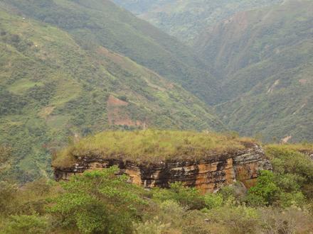 Distrito de Lonya Grande Imagen