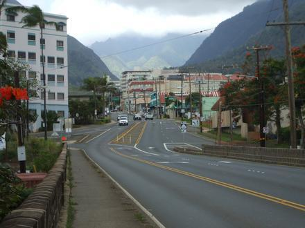 Wailuku, Hawaii Image