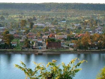 Pangani (mji) Image