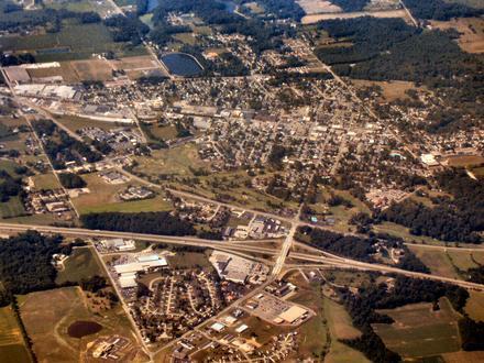 Batesville Image