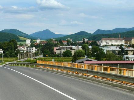 Ilava Image