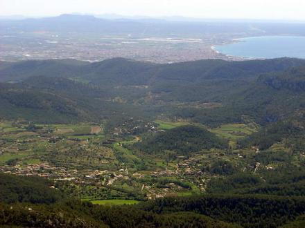 Puigpunyent Image