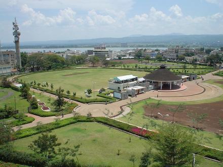 Kisumu Image