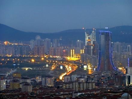 Ataşehir Image