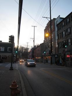 Ellicott City Image