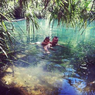 Berry Springs, Northern Territory Image