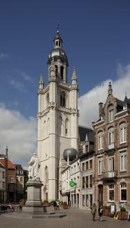 Halle (Belgia) Plik graficzny