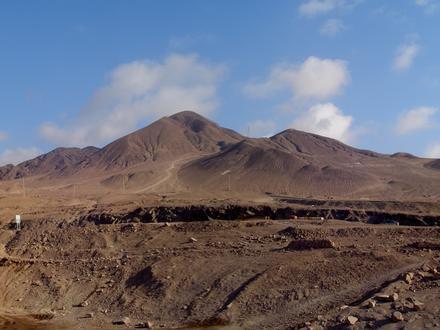 Antofagasta Imagen