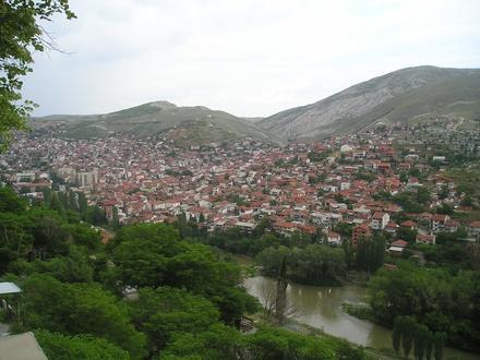 Veles, Macedonia Image