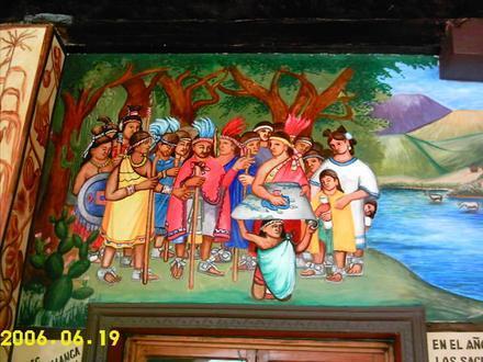 Chiautempan Image