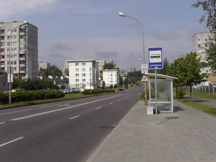 Pašilaičių seniūnija Image