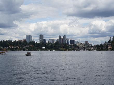 Bellevue (Washington) Image
